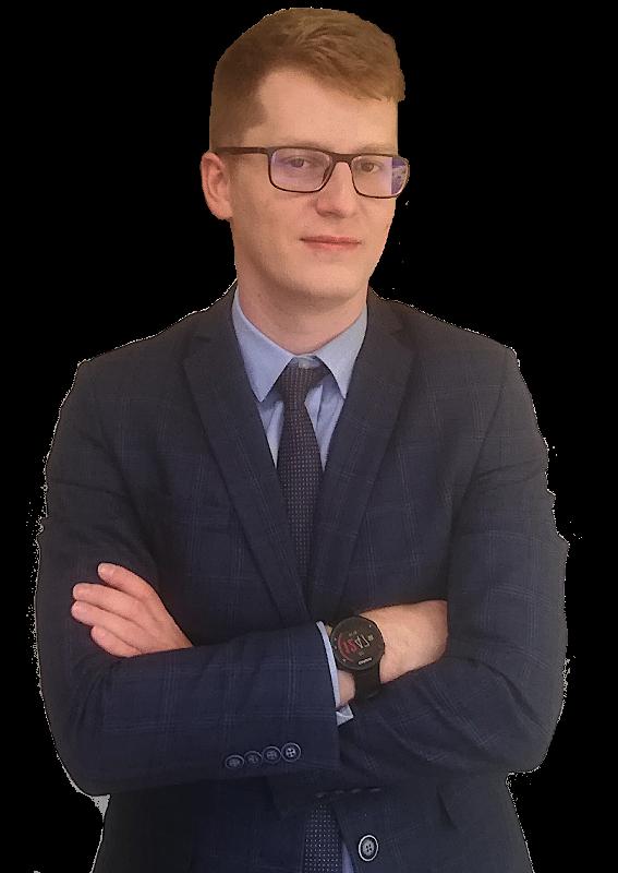 Adwokat Jastrzębie Zdrój Łukasz Krupski